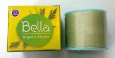Set Ensemble 8 Bobine Bella Vert Sourcil Filetage Coton Bio Fil Épilation