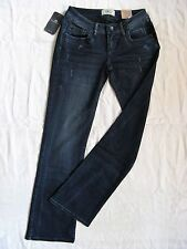 LTB Valerie Damen Blue Jeans W27/L32 Stretch low waist regular fit bootcut leg