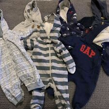 baby boy clothes 0-3 months lot winter