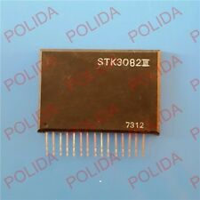 1PCS Audio Power AMP IC MODULE SANYO SIP-15 STK3082III STK-3082III
