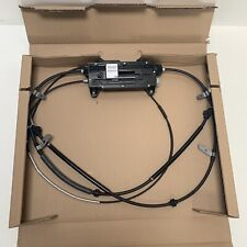 LAND ROVER DISCOVERY Mk4 Handbrake Cable Right 3.0 3.0D 2009 on Hand Brake New