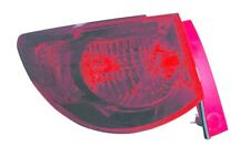 Tail Light Assembly Maxzone 335-1948R-AS fits 2009 Chevrolet Traverse