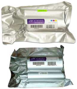 RIMAGE EVEREST CMY/Transfer Ribbon Combo (203638 & 203474) for Everest I/II/III