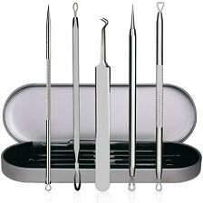 Dr Pimple Popping Kit Zit Set Mr Popper Toy Picking Tweezerman Blackhead Remover