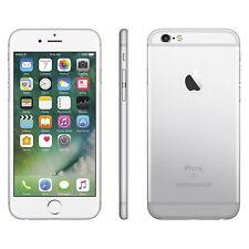 Apple iPhone 6s 32Gb Silver (Factory Unlocked) Gsm+Cdma A1688 Warranty, Sealed