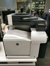 HP LaserJet Pro 500 M570DW MFP A4 Wireless Multifunction Colour Printer USED