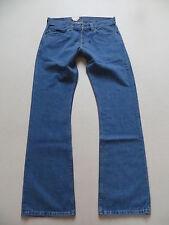 Levi's 512 Bootcut Jeans Hose W 32 /L 32, NEU ! Stonewashed Denim, KULT Modell !