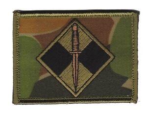 Army Australian Auscam DPCU 2 Commando Regiment, 2CDO Patch