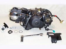 Zongshen Motor 125cc ZS154FMI Kick + E Starter Manuell Black f. Pit Bike