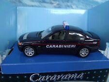 1/43  Cararama  BMW 3 series Police