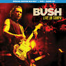 Bush - Bush: Live in Tampa [New Blu-ray] With DVD