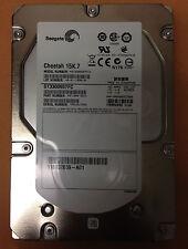 Seagate Cheetah 300 Go 15K.7 FC ST3300657FC Fibre Channel Disque Dur 9FL004-031