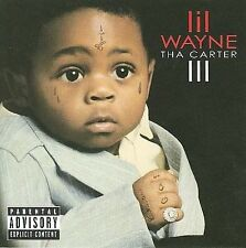 Lil Wayne, Tha Carter III, Excellent Explicit Lyrics