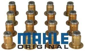 03-10 Ford Powerstroke Diesel 6.0L Mahle Clevite Valve Stem Seal Set B45952