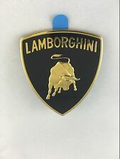 Lamborghini Car Truck Emblems For Sale Ebay