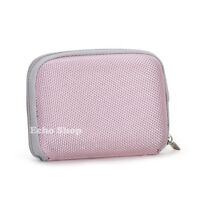 EVA Hard Compact Camera Case For Nikon COOLPIX S3700 AW130 S2900