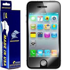 ArmorSuit MilitaryShield Apple iPhone 4 Screen Protector Case Friendly Version