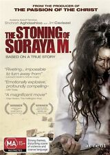 The Stoning Of Soraya M (DVD, 2010)