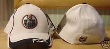 Edmonton Oilers 09 2nd Season Hat Cap Flex Fit NHL NWT