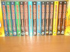 Comics Sammlung 15 X LTB Enten-Edition Band 22-36 komplett 1 1A Zustand