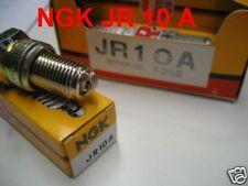 Lot 10 bougies NGK JR10A JR 10 A GSXR 1100, GSX-R 1100, 86-89,