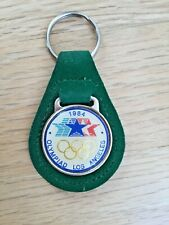 1984 Los Angeles Olympiad Key Fob