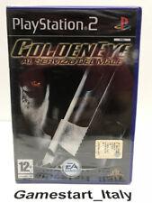 GOLDENEYE AL SERVIZIO DEL MALE (PS2) VIDEOGIOCO NUOVO SIGILLATO NEW GAME SEALED