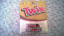 Hot Wheels Van Diecast Cars, Trucks & Vans