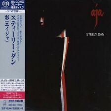 2014 JEWEL Case Steely Dan AJA Japan SHM SACD