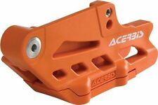 Acerbis Motorcycle Chain and Belt Guards and Guides
