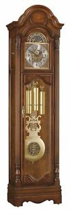 Ridgeway San Antonio Grandfather Clock LOW COST GUARANTY R2557