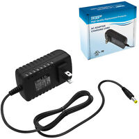 yanw 6V AC Adapter for iProven BPM-2244BT Automatic Upper Arm Blood Pressure Monitor