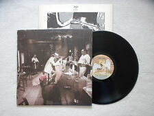 """LP LED ZEPPELIN """"In Through The Out Door (cover F)"""" SWAN SONG XSS 16002 CANADA §"""