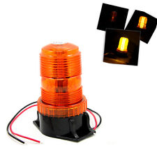 12V-110V LED Strobe Beacon Amber Car Auto Warning light Car Flashing Light
