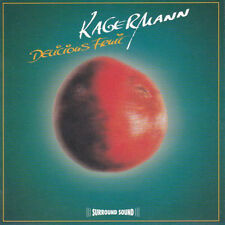 Kagermann - Delicious Fruit (1997)  CD  NEW/SEALED  SPEEDYPOST