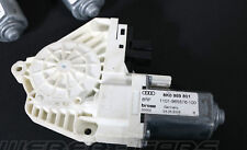 Orig. Audi A4 S4 8K B8 A5 8T Q5 8R Fensterhebermotor vorne links VL 8K0959801