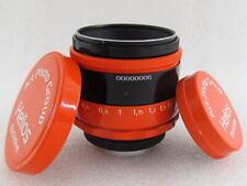Helios-44-2 Exclusive f2/58 Russian EXC!! M42 SLR Portrait Lens Zenit Nikon Sony