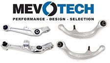 Mevotech Front & Rear Lower Control Arms KIT for Infiniti G35 Nissan 350Z Coupe
