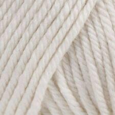 Debbie Bliss Cashmerino Aran Hand Knitting Yarn - 50g Various Shades 202 - Silver