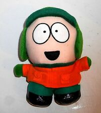 "Vintage 1998 Comedy Central South Park - KYLE - 8"" Plush Toy (24)"
