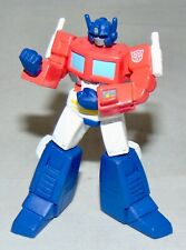 Hasbro Transformers Heroes of Cybertron Generation One Collection Optimus Prime