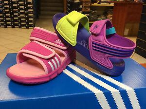 Sandal ADIDAS Girl Art. B26100 Model Akwah 9
