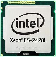 Xeon E5-2428L 6-Core 1.80GHz 15MB 7.2 GT/s FCLGA1356 CPU Processor SR1AL 100% OK