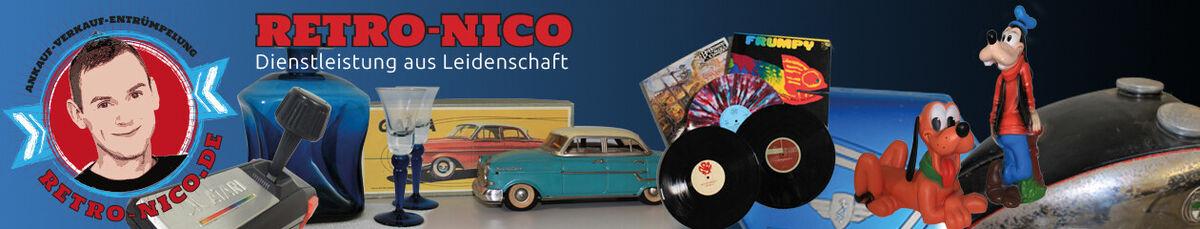 Retro-Nico Hockenheim