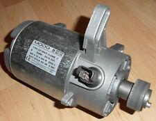DC-Motor MOOG Typ C21 90417  Classe F  200V 1,3A 200W