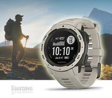 Garmin Instinct Tundra Running MultiSport Tactical GPS Sport Watch HRM Outdoor