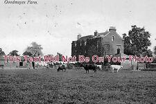 ES 222 - Goodmayes Farm, Essex - 6x4 Photo