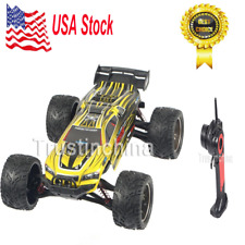 GPTOYS S912 Off-Road 1/12 33+MPH 2.4GHz 2WD Electric Remote Control RC Car Truck