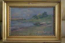 Helvig Agnete KINCH 1872- Dansk skole - Danemark- Artprice