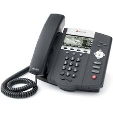 POLYCOM Soundpoint IP 450 CoE Business Phone, 3 Lines